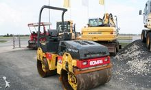 Used Bomag BW 138 AD