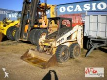 Used Ausa MUSTANG 96