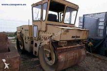 Used 1980 Bomag BW-1