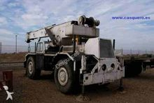 Used Terex PPM-TEREX