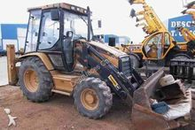 Used Caterpillar 438