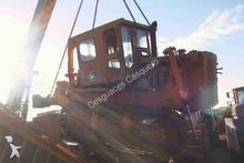 Used Caterpillar D7E