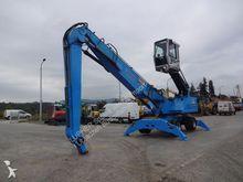 Used Fuchs MHL 340 i