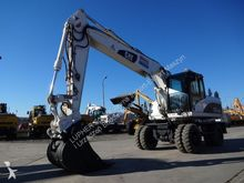 Used Caterpillar M31