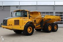 Used Volvo A30D in K