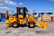 2017 CLC Trax 4 tonnes