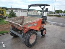 Used 2000 Ausa 150 D