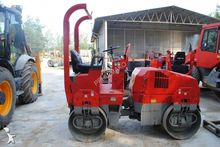 Used 2000 Bomag BW 1