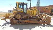 2002 Caterpillar D6R