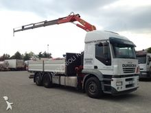 2005 Iveco Stralis AT260S43P