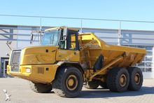 Used Bell B30D 6x6 i