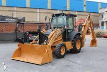 Used 2004 Case 580SR
