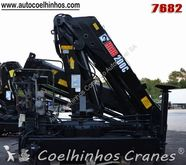 Used 2002 Hiab 200-3