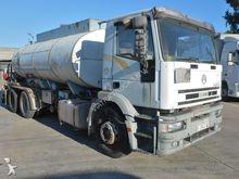 Iveco 240E38 Asphalt/Bitumen sp