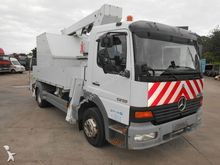 Used Mercedes 1218 A