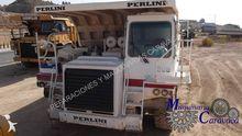 2001 Perlini DP 605