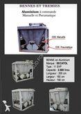 Secatol BENNE aluminium SECATOL