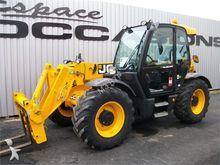 Used 2013 JCB AG SU