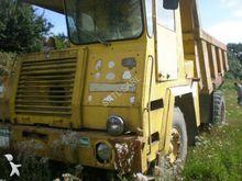 Used 1980 Faun K 24.