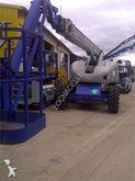 2001 Haulotte H23TPX, Diesel, 4