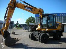 Used 2012 JCB JS175W