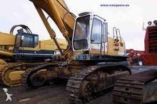 Used 1993 Liebherr 9