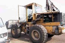 Used Volvo L70C in B