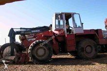Used O&K L15 in Bena