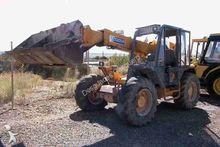 Used JCB 525 in Bena