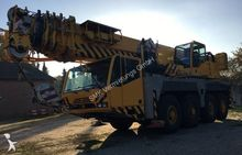 Used 2002 Demag AC 8