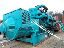 1979 Poyaud 750 kVA