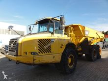 Used 2007 Volvo A 30
