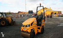 Used JCB VMT 160 in