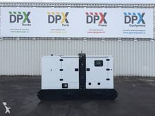 Perkins 80 kVA - Rental version