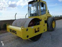 Used 2003 Bomag BW21