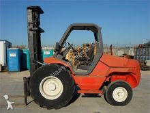 Used 1998 Manitou M-