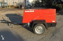 Used Kaeser M22 in A