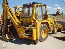Used 1980 Case 580B