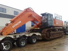 Used 2004 Hitachi ZX