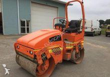 Used 2012 Bomag BW12