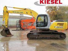 Used 2005 Holland E2