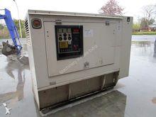 Used FG Wilson 70 kV