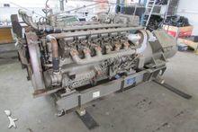 Used MWM TBD 232 V 1