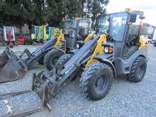 Used 2014 Mecalac in