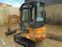 Used 2011 Case CX18B
