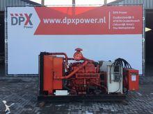Renault Generatorset 300 kVA -