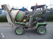 Used Piquersa HG-625