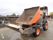 Used 2007 Ausa D 201