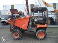 Used 2006 Ausa D 200