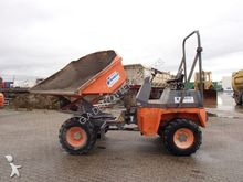 Used 2002 Ausa 350 A
